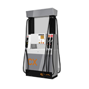 Retail C Series Fuel Dispensers